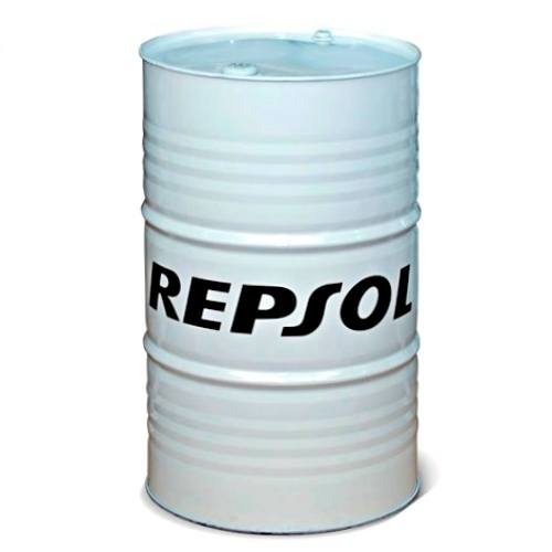 REPSOL TURBO MAR 15W40 208L