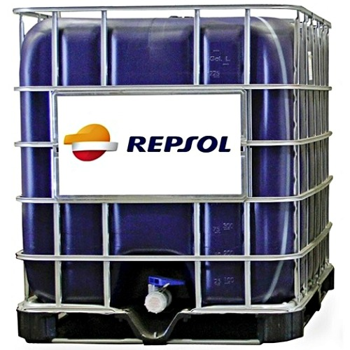 REPSOL TURBO MAR 15W40 1000L
