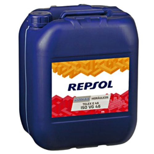REPSOL TELEX E46 20L