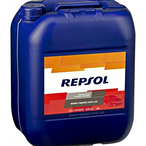 REPSOL TURBO MAR 15W40