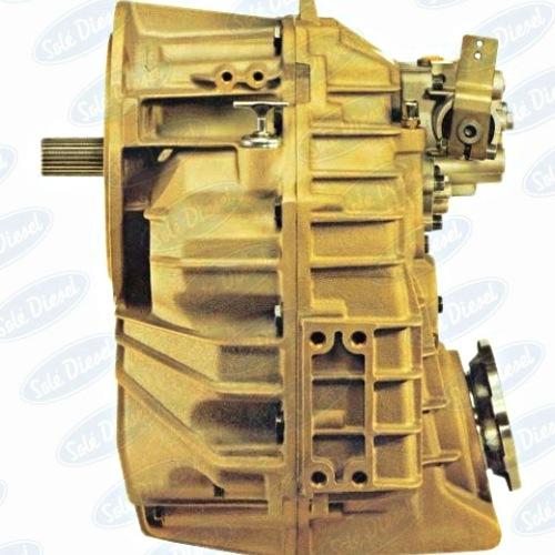 ZF 63 IV